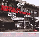 Battle Of Hastings Street-Raw Detroit Blues and R&B