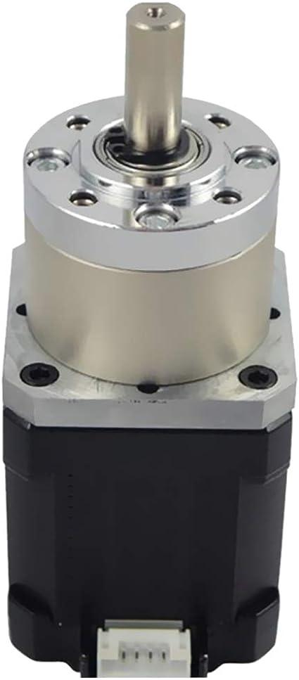 Homyl Hybird Stepper 12V 0.3A Motor Gear Caja De Reducción De ...