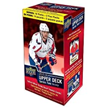 2015 2016 Upper Deck NHL Hockey Series Two Factory Sealed Unopened Blaster Box of 12 Packs