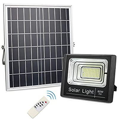 Solar Flood Light Outdoor