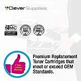 CS Compatible Toner Cartridge Replacement for