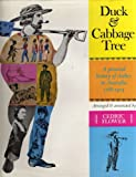 img - for Duck & cabbage tree, a pictorial history of clothes in Australia, 1788-1914 book / textbook / text book