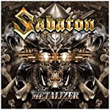 Metalizer (Re-Armed) (2CD)