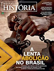 Revista Aventuras na História - Edição 216 - Maio 2021