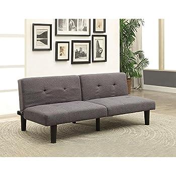 Amazon Com Novogratz Palm Springs Convertible Sofa