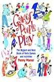 Games People Play, Penny Warner and Warner, 0671580019