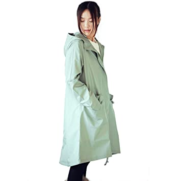 XING-ZI-raincoat C-K-P Regenmantel Männer   Frauen Outdoor Wandern Portable  Adult Waterproof Poncho bdb7288aca