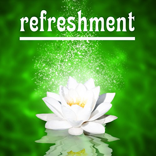 - Refreshment - Aqua, Cool, Frosty, Frozen, Mint, Rest, Restart, Stretched