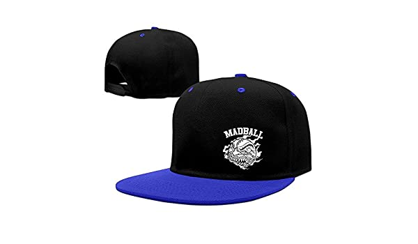 Cap clothes Madball Doc Marten Stomp Heavenhell Trucker Hats