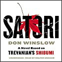 Satori Audiobook by Don Winslow Narrated by Holter Graham