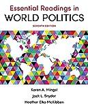 Essential Readings in World Politics (Seventh Edition)