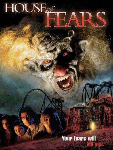 House of Fears -