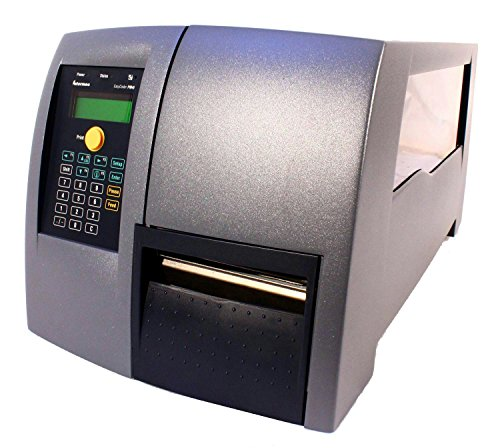 Intermec PM4I PM4G411000300220 Thermal Barcode Label Printer Network USB 203DPI - Commercial Label Printers