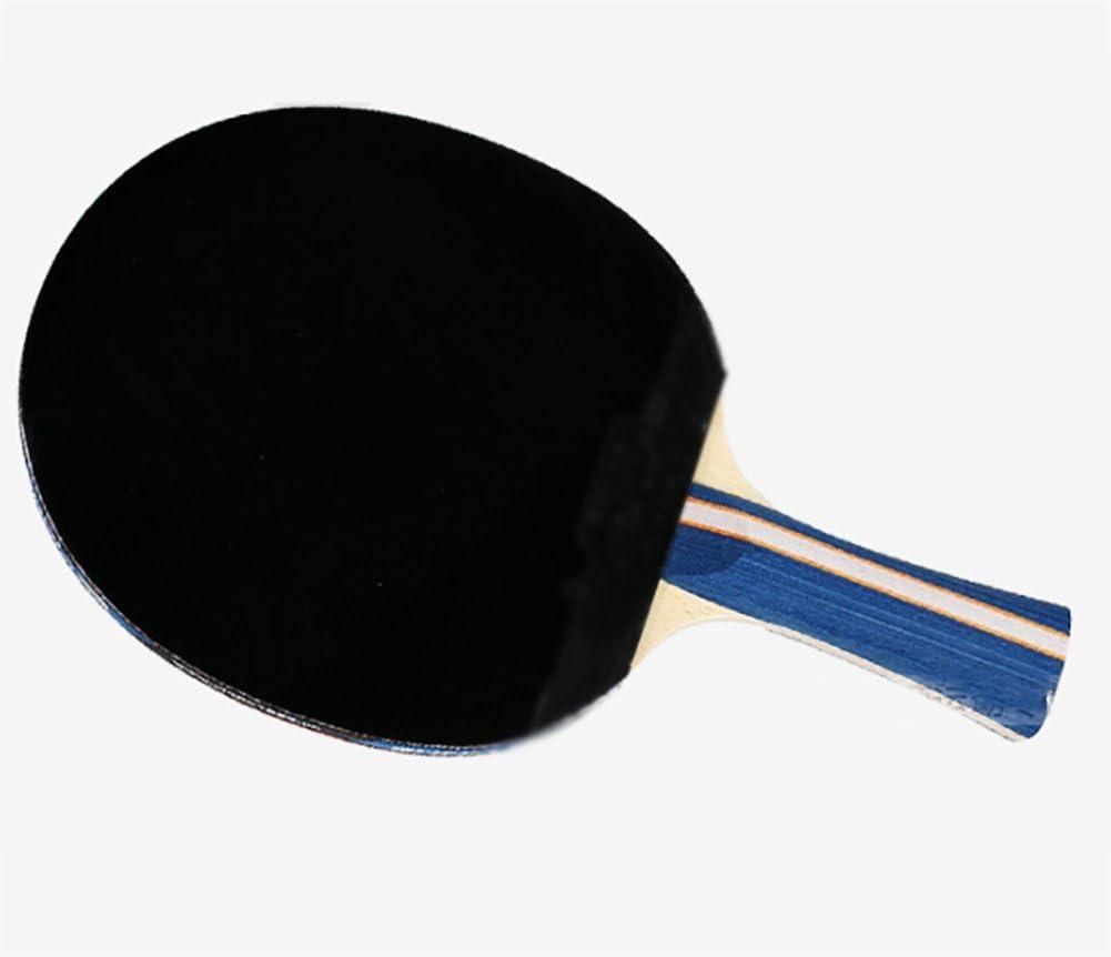 Geschenk-Paket F/ür Die Familie,G/ünstige Set Perfekt F/ür Jeder Erfahrungsstufe xianw Professionelle Ping Pong Paddel Set