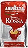 Lavazza Qualita Rossa, Caffe Ground Espresso, 8.8 Ounce - Best Reviews Guide