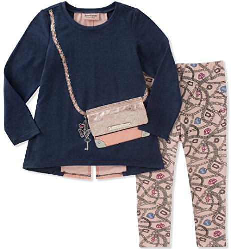 Juicy Couture Cotton Leggings - 9