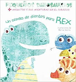 Un cepillo de dientes para Rex Colección