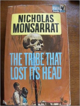 Image result for the tribe that lost its head amazon