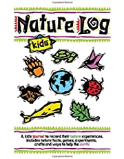 Nature Log Kids