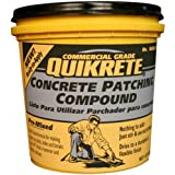 SAKRETE OF NORTH AMERICA 865035 QT Premixed Concrete Patch