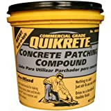 SAKRETE OF NORTH AMERICA 865035 QT Premixed Concrete Patch