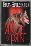 The Angel of Pain, Brian M. Stableford, 0881849324