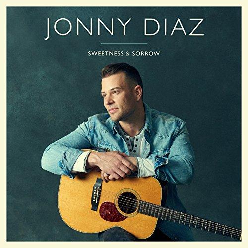 Jonny Diaz - Sweetness and Sorrow (EP) 2018