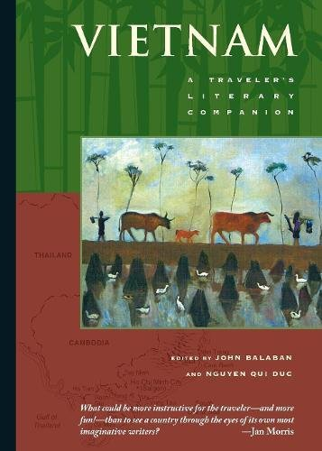 Vietnam: A Traveler's Literary Companion