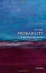 Probability: A Very Short Introduction