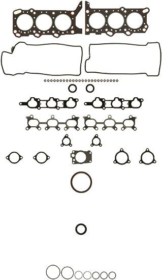 Ajusa 50247800 Full Gasket Set engine