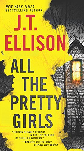 book cover of All the Pretty Girls