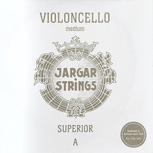 Jargar Violoncello I - cello A ''Superior'' medium by Jargar