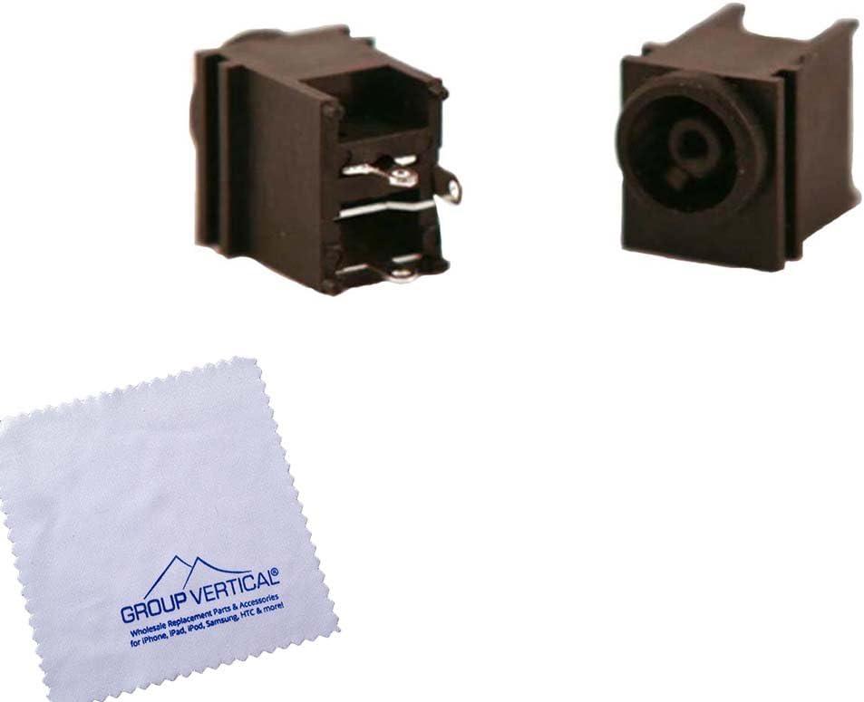 DC power jack port connecter connecteur vaio vgn fe series Sony SONY PCG