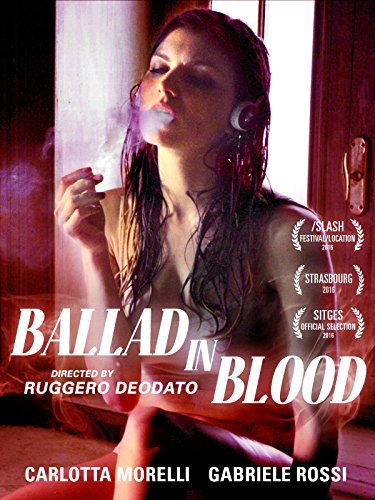 Ballad in Blood -