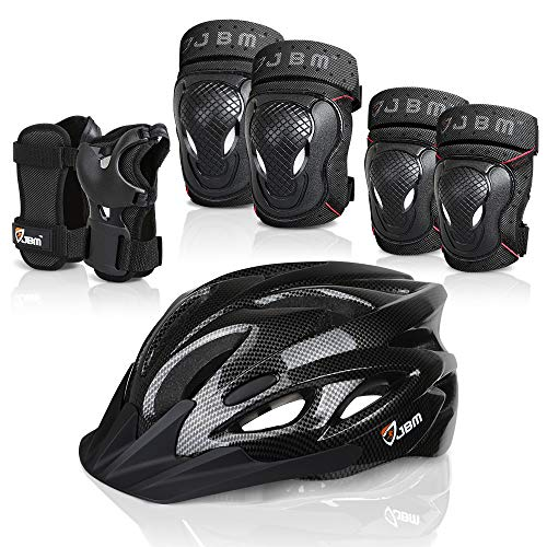 JBM Protective Adjustable Cycling Outdoor