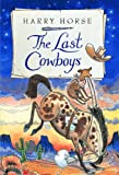 The Last Cowboys, Harry Horse, 1561454516