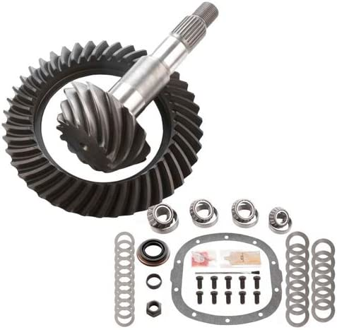 MOTIVE PERFORMANCE GM 7.5 /& 7.625 inch 10 BOLT 4.10 RING AND PINION