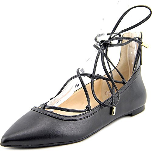 Inc Internationale Concepten Zadde Women Us 7 Black Flats