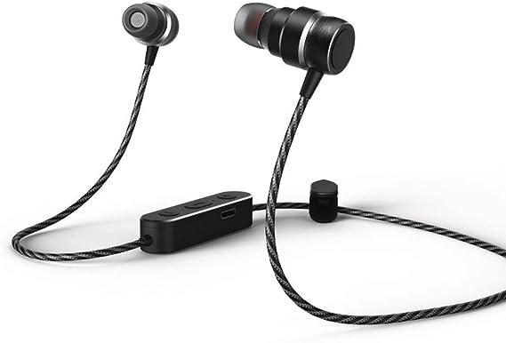 In Ear Kopfhörer Stereo Bluetooth Pure Computer Zubehör