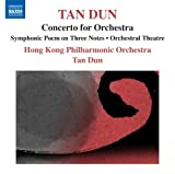 Dun: Symphonic Poem on 3 Notes / Orchestral Theatre /