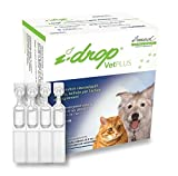 I-Drop Pet Eye Care VetPLUS Eye Lubricant 0.30% 20ct Box