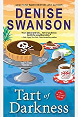 Tart of Darkness (Chef-to-Go Mysteries Book 1) Kindle Edition