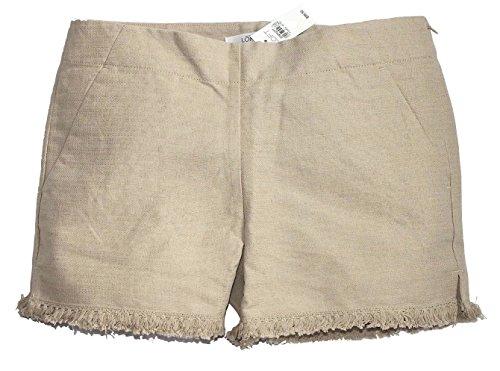 ann-taylor-loft-womens-4-inseam-linen-cotton-fringe-shorts