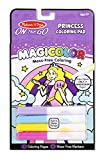 Arts & Crafts : Melissa & Doug On the Go Magicolor Coloring Pad - Princess (18 Pages)