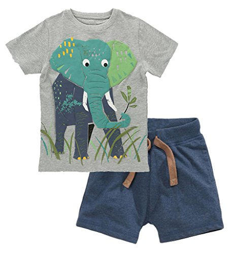 The 8 best boys' clothing sets