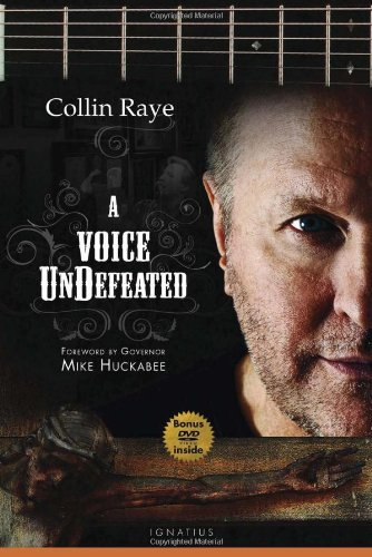 Download A Voice Undefeated pdf