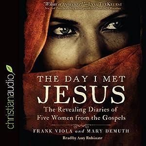 The Day I Met Jesus Audiobook