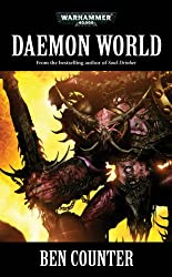 Daemon World (Warhammer 40000)