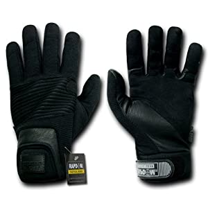 Rapdom Tactical Rope Rescue Gloves