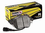Hawk Performance HB171Z.720 Premium Ceramic Disc Brake Pad